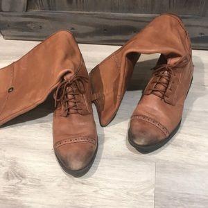 Sam Edelman Shoes - Sam Edelman penny boots